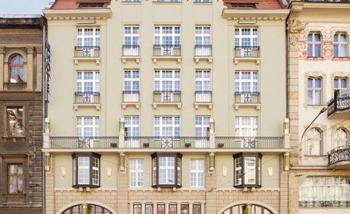 zdjęcie obiektu, NH Poznań, Poznań