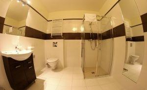 zdjęcie pokoju, Hotel Mir-Jan, Lądek Zdrój