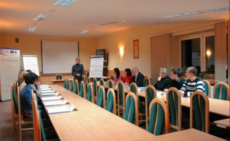 zdjęcie sali konferencyjnej, Hotel Szrenica, Szklarska Poręba