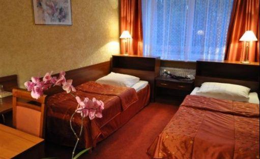 zdjęcie pokoju, Hotel Szrenica, Szklarska Poręba