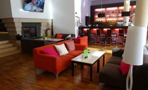 Hotel **** Holiday Inn Warszawa Józefów / 4