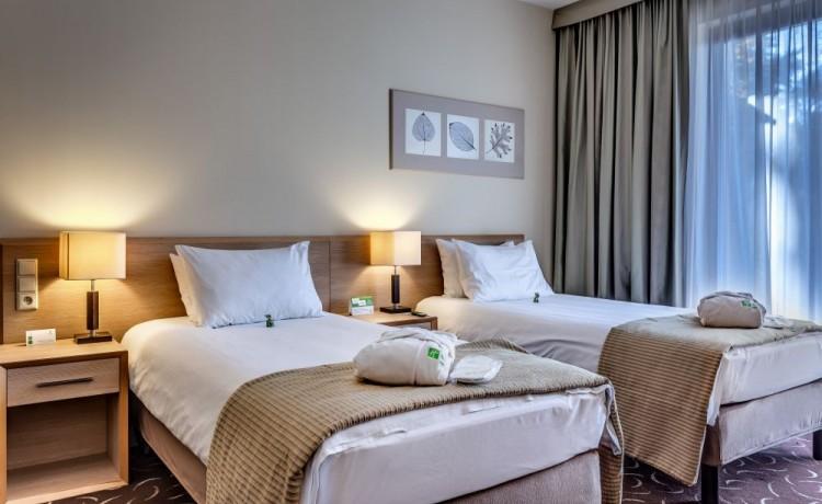 Hotel **** Holiday Inn Warszawa Józefów / 25