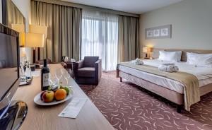 Holiday Inn Warszawa Józefów Hotel **** / 3