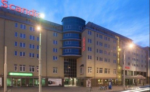 zdjęcie obiektu, Scandic Wrocław, Wrocław