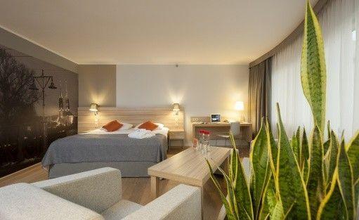 Hotel **** Scandic Wrocław / 24