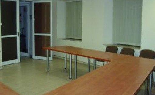 zdjęcie sali konferencyjnej, Bramma Cafe, Lublin