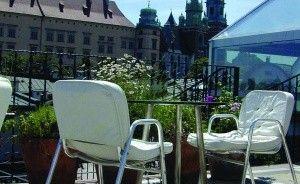 zdjęcie usługi dodatkowej, HOTEL COPERNICUS, Kraków