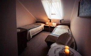 zdjęcie pokoju, W krainie Alicji, Nałęczów