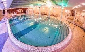 Hotel Dwór Oliwski Hotel ***** / 0