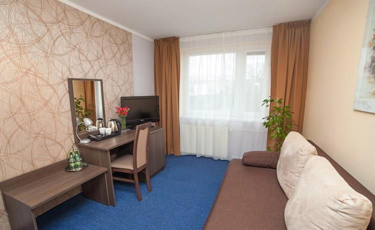 Hotel *** Hotel IKAR  / 16
