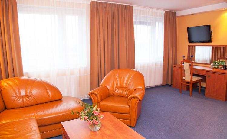 Hotel *** Hotel IKAR  / 17