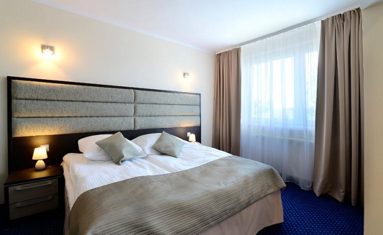 Hotel *** Hotel IKAR  / 14