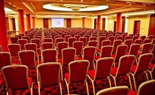 zdjęcie sali konferencyjnej, Hotel Stok, Wisła