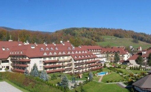 zdjęcie obiektu, Hotel Stok, Wisła