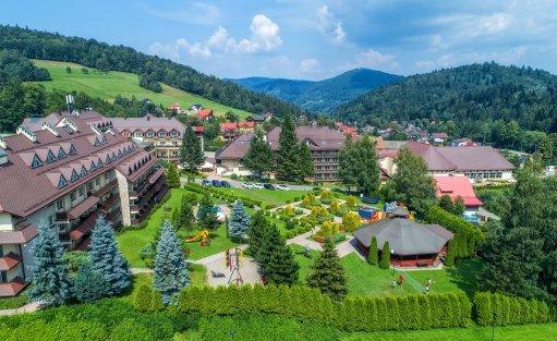 Hotel **** Hotel Stok / 1