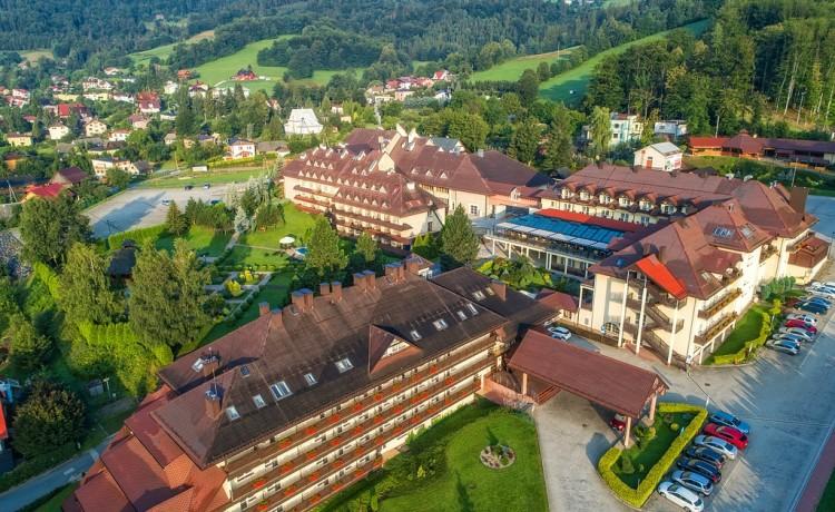 Hotel **** Hotel Stok / 3