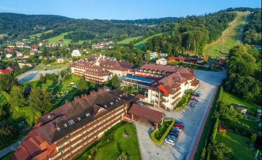 Hotel **** Hotel Stok / 29