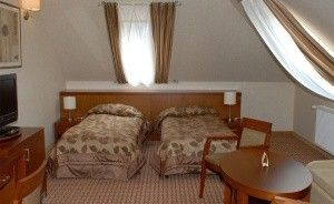 zdjęcie pokoju, Hotel Stok, Wisła