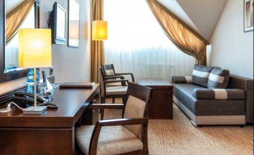 Hotel **** Hotel Stok / 15