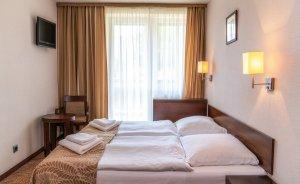 Hotel Stok Hotel **** / 1