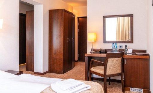 Hotel **** Hotel Stok / 13