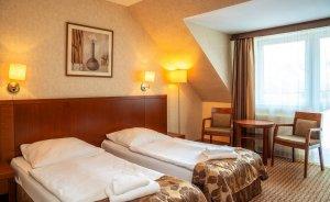 Hotel Stok Hotel **** / 4