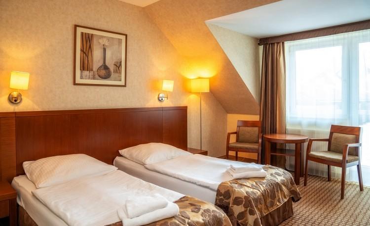 Hotel **** Hotel Stok / 11