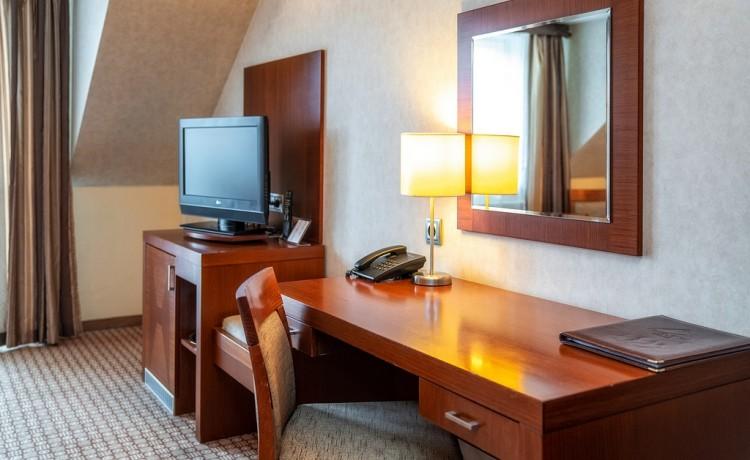 Hotel **** Hotel Stok / 10