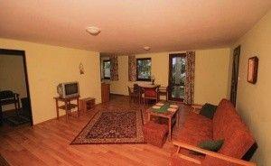 zdjęcie pokoju, Ośrodek Wypoczynkowy Na Wzgórzu, Pokrzydowo