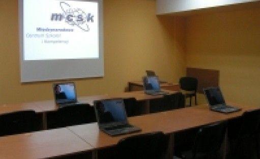 zdjęcie obiektu, MCSK Centrum Organizacji Szkoleń, Lublin