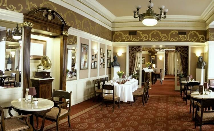 Hotel ***** Grand Hotel***** Kraków / 1