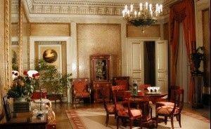 Grand Hotel***** Kraków Hotel ***** / 1
