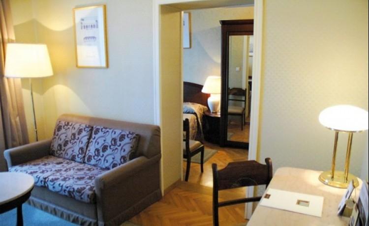 zdjęcie pokoju, Grand Hotel***** Kraków, Kraków