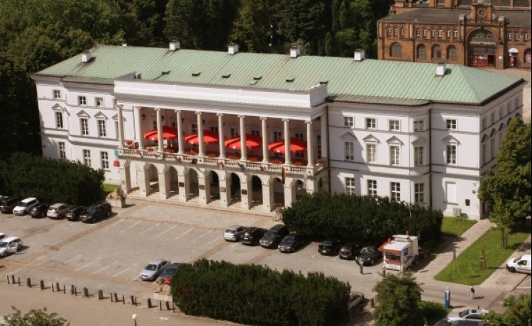 BCC Events – Pałac Lubomirskich