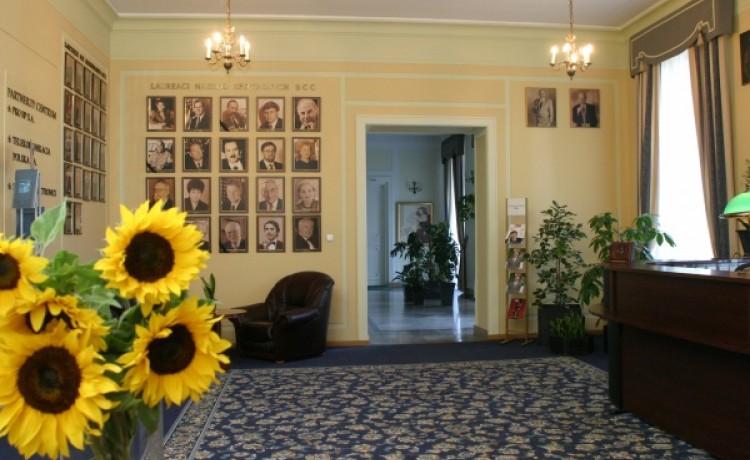 zdjęcie usługi dodatkowej, BCC Events – Pałac Lubomirskich, Warszawa