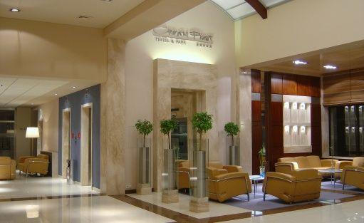 Hotel ***** Crown Piast Hotel & Park / 3