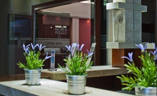 Hotel ***** Crown Piast Hotel & Park / 30