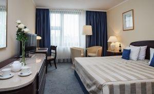 Crown Piast Hotel & Park Hotel ***** / 2