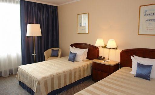 Hotel ***** Crown Piast Hotel & Park / 10