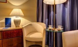 Crown Piast Hotel & Park Hotel ***** / 5