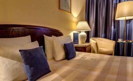 Hotel ***** Crown Piast Hotel & Park / 16