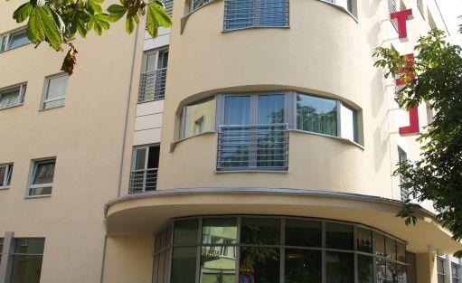 zdjęcie obiektu, Hotel Blick, Gdynia