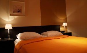 zdjęcie pokoju, Hotel Blick, Gdynia
