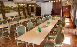 Hotel*** Dworek Wapionka Hotel *** / 5