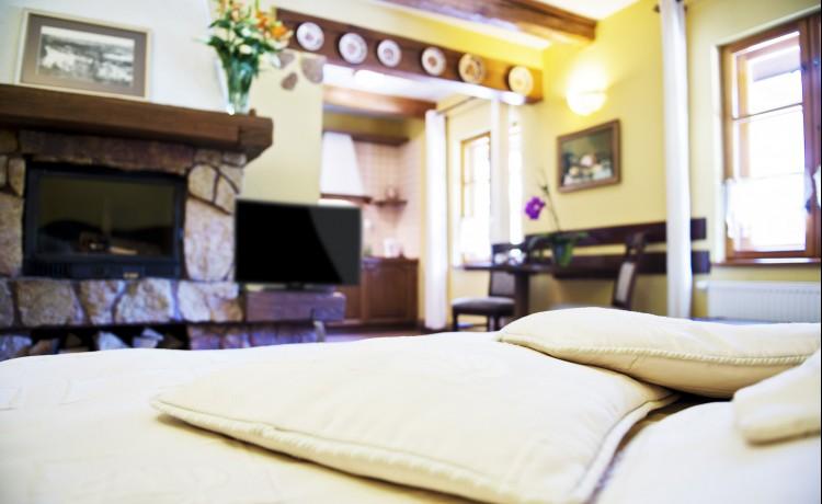 Hotel *** Hotel*** Dworek Wapionka / 29