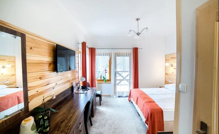 Hotel *** Hotel*** Dworek Wapionka / 18