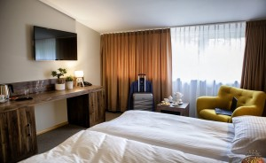 Hotel*** Dworek Wapionka Hotel *** / 4