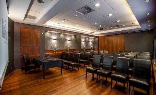 zdjęcie sali konferencyjnej, Farmona Hotel Business & Spa, Kraków