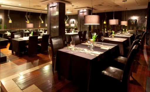 Hotel **** Farmona Hotel Business & Spa / 9