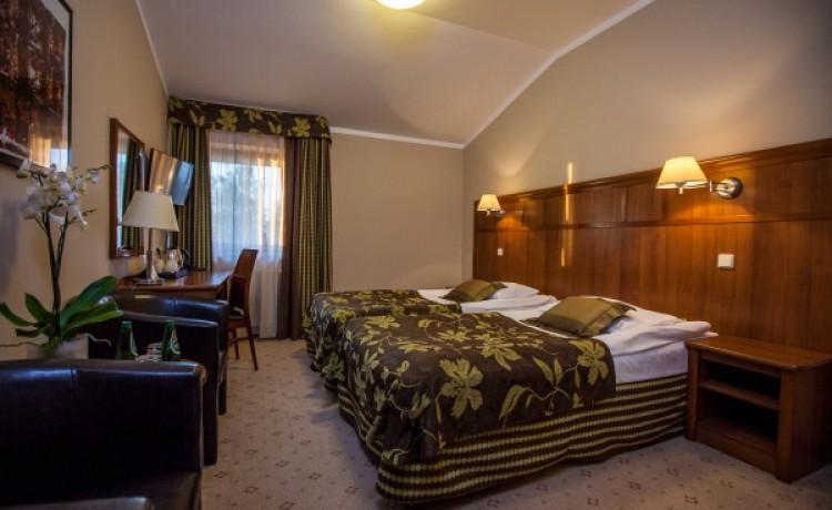 zdjęcie pokoju, Farmona Hotel Business & Spa, Kraków